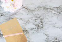 انواع سنگ مرمر در دکوراسیون داخلی